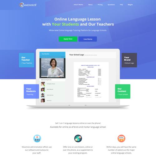 Language Educationa