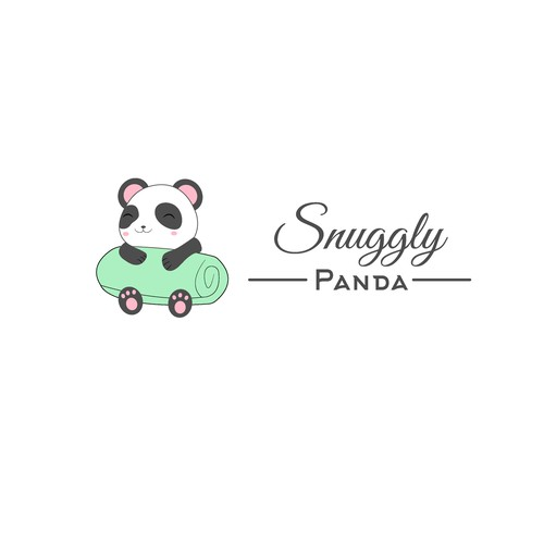 New baby produc line needs a logo