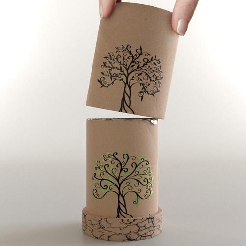 Interactive Cardboard