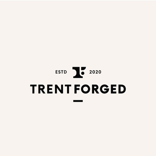 Trent Forged Logo