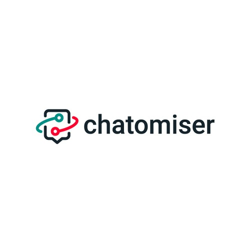 Modern Logo for Chatomiser