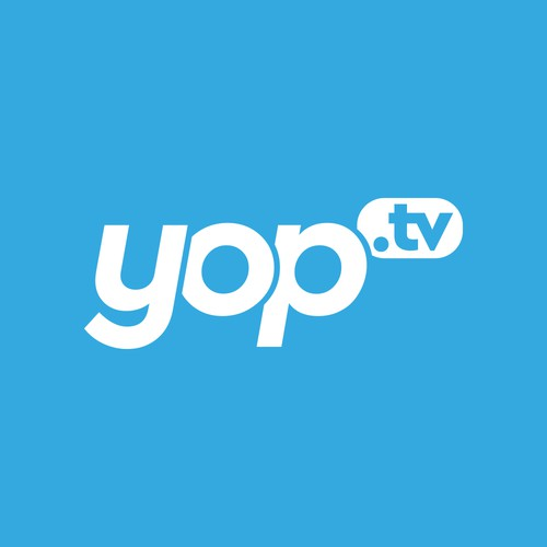 Logo for YOP.TV
