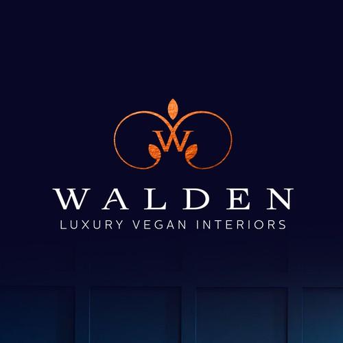 Walden Luxury vegan interiors