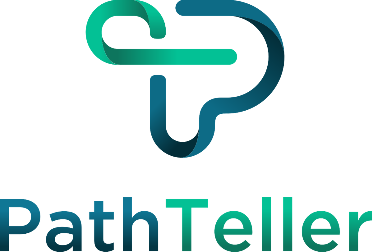 PathTeller Logo