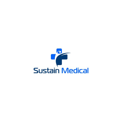 Create a logo for a medical device company!
