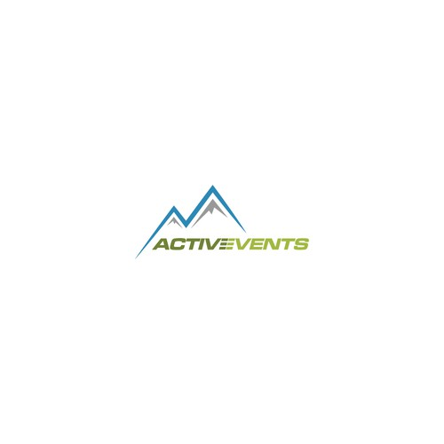 Logo for Active Events