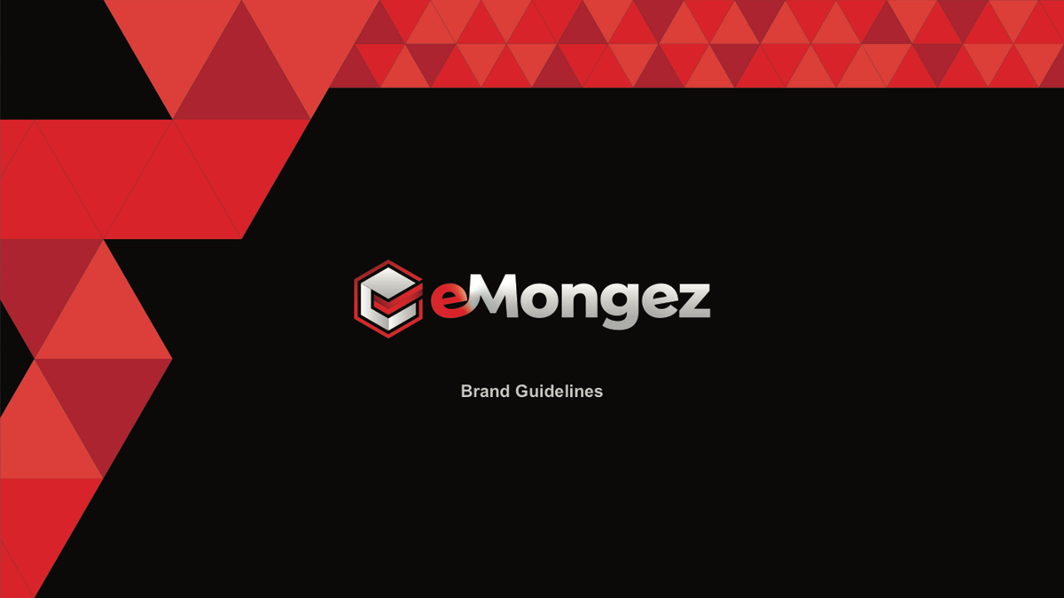 Brand Guide + Document Template
