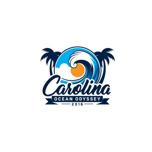 Ocean Odyssey Logo Concept