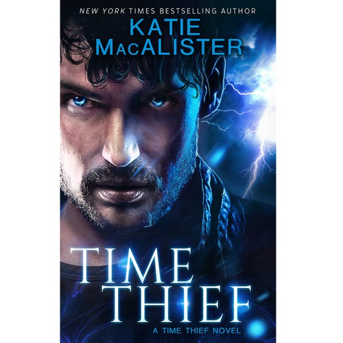 Time Thief - Katie MacAlister