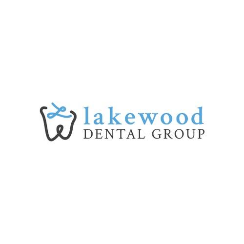 Distinct Dental Logo