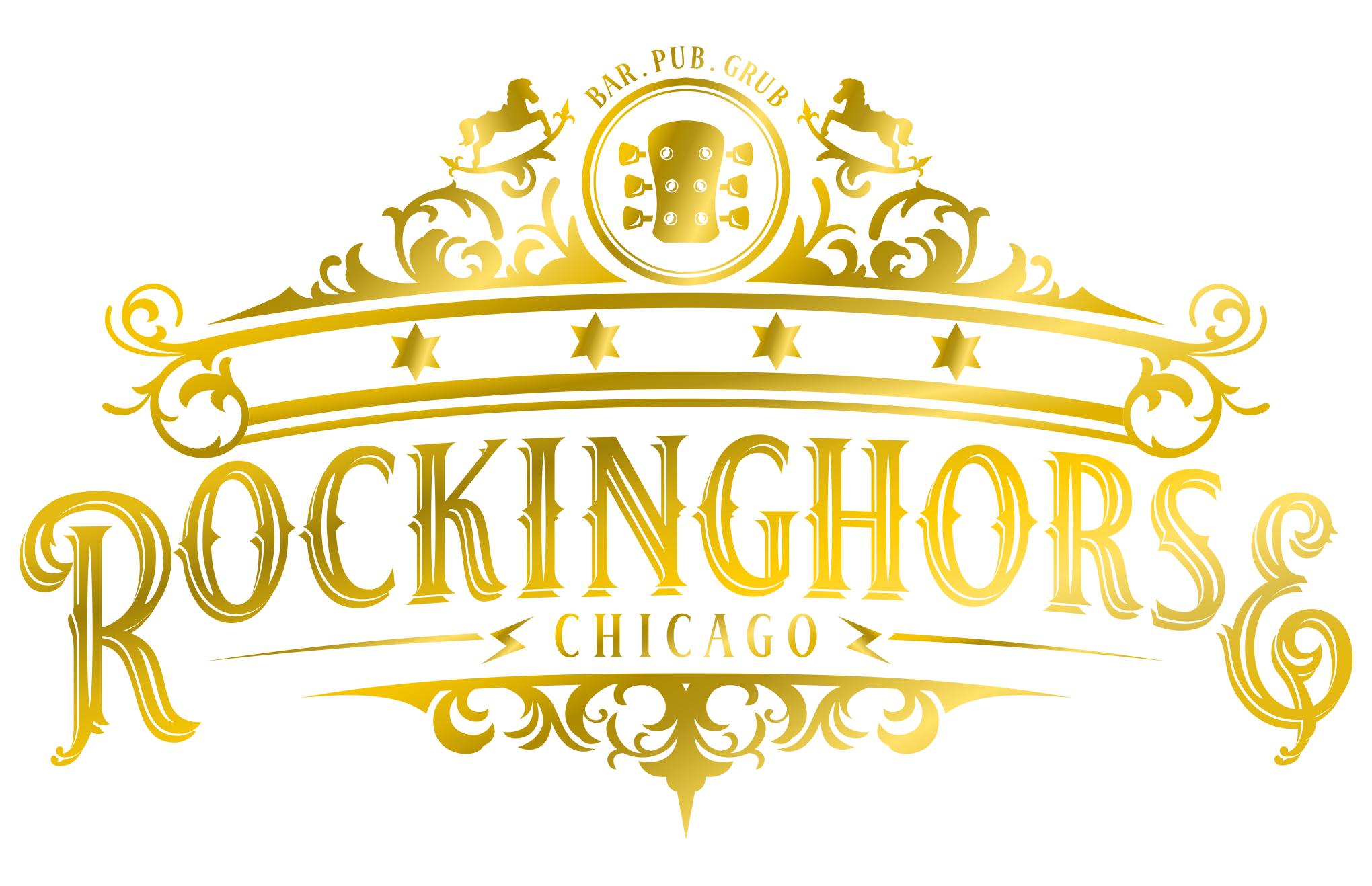 Rockinghorse Chicago !!