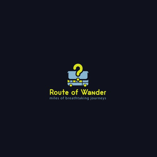 Route of Wander