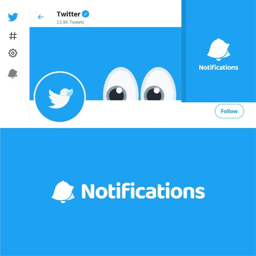 Notifications team at Twitter