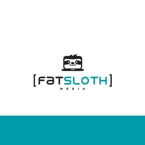 fat sloth media