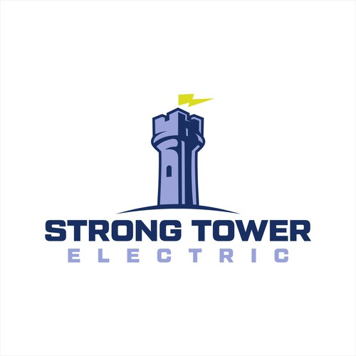Winner of Strong Tower Electric Contest