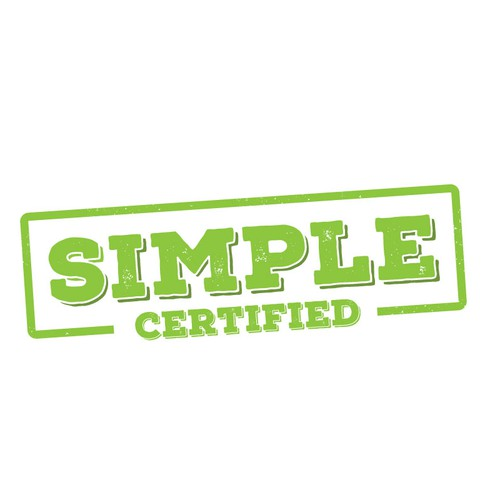 Certified logo mark