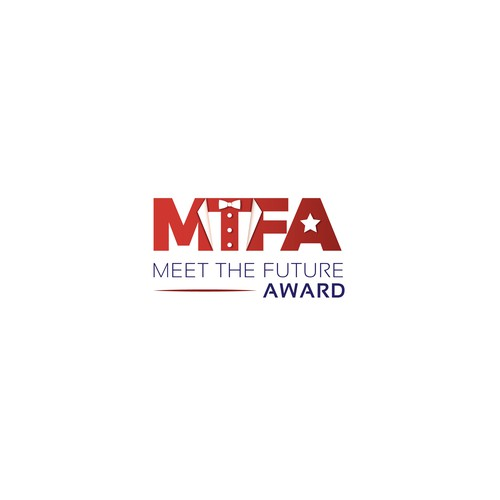 Logo for event management awards