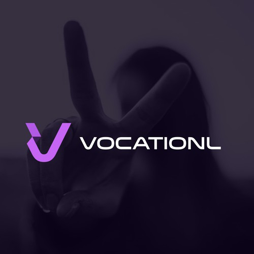 [ Available For Purchase ] -- declined logo proposal for Vocationl