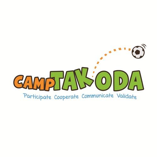 CampTakoda logo