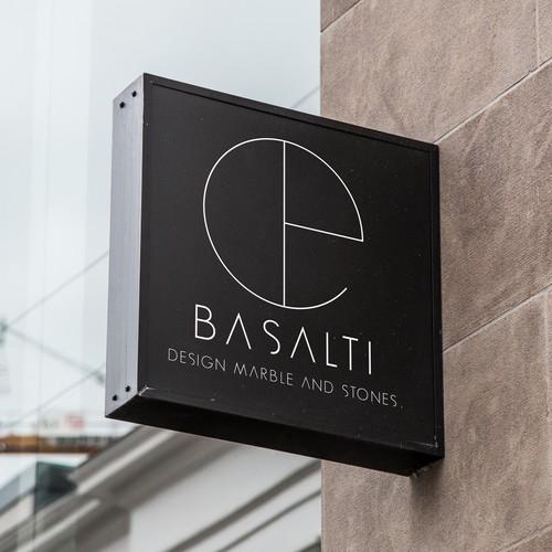 Basalti Logo