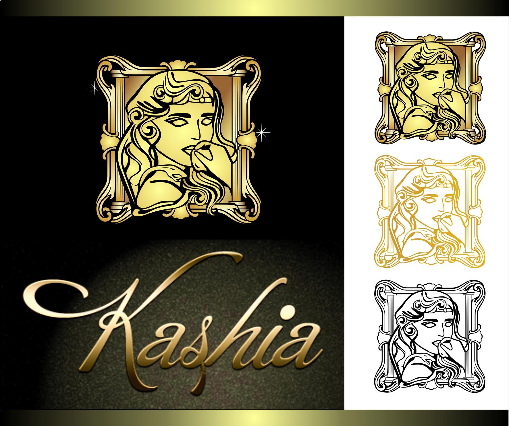 Create the next logo for Kashia