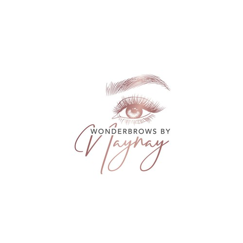 Wonderbrows by Naynay