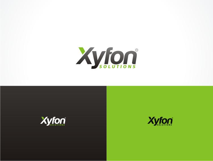 Xyfon Solutions needs a new logo - xyfon.com