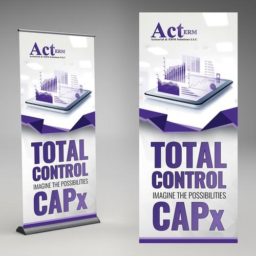 Insurance Software Trade Show Banner