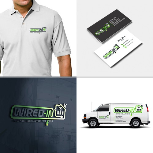 Wired-In Home Solutions, LLC