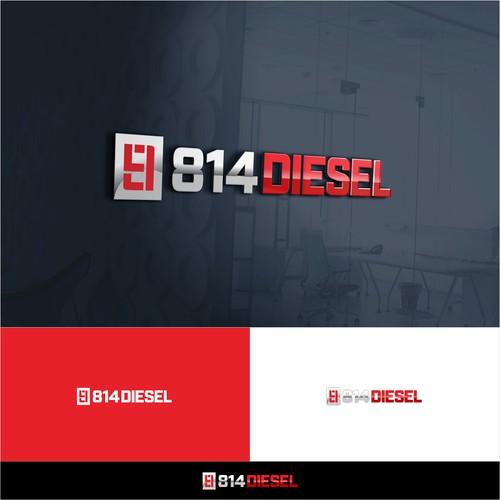 814 DIESEL
