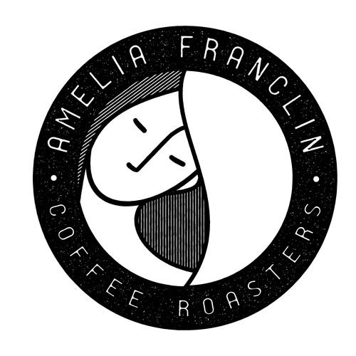 Amelia Franclin. Coffee Roasters