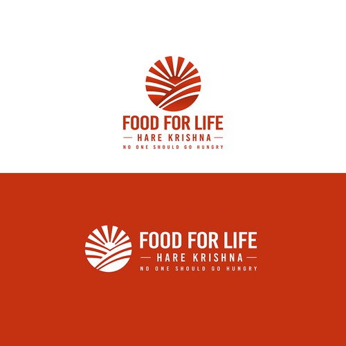 Logo for Food Relief Charity in Auckland New Zealand
