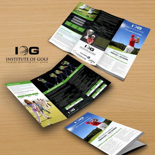 IOG Brochure