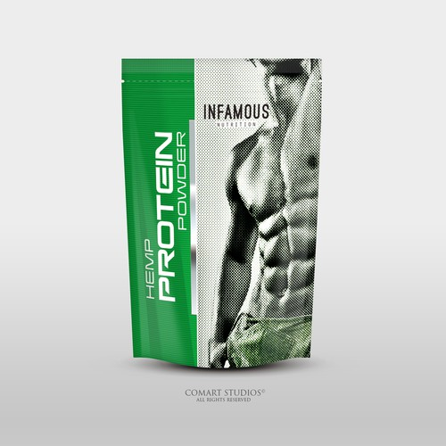 Hemp Protein