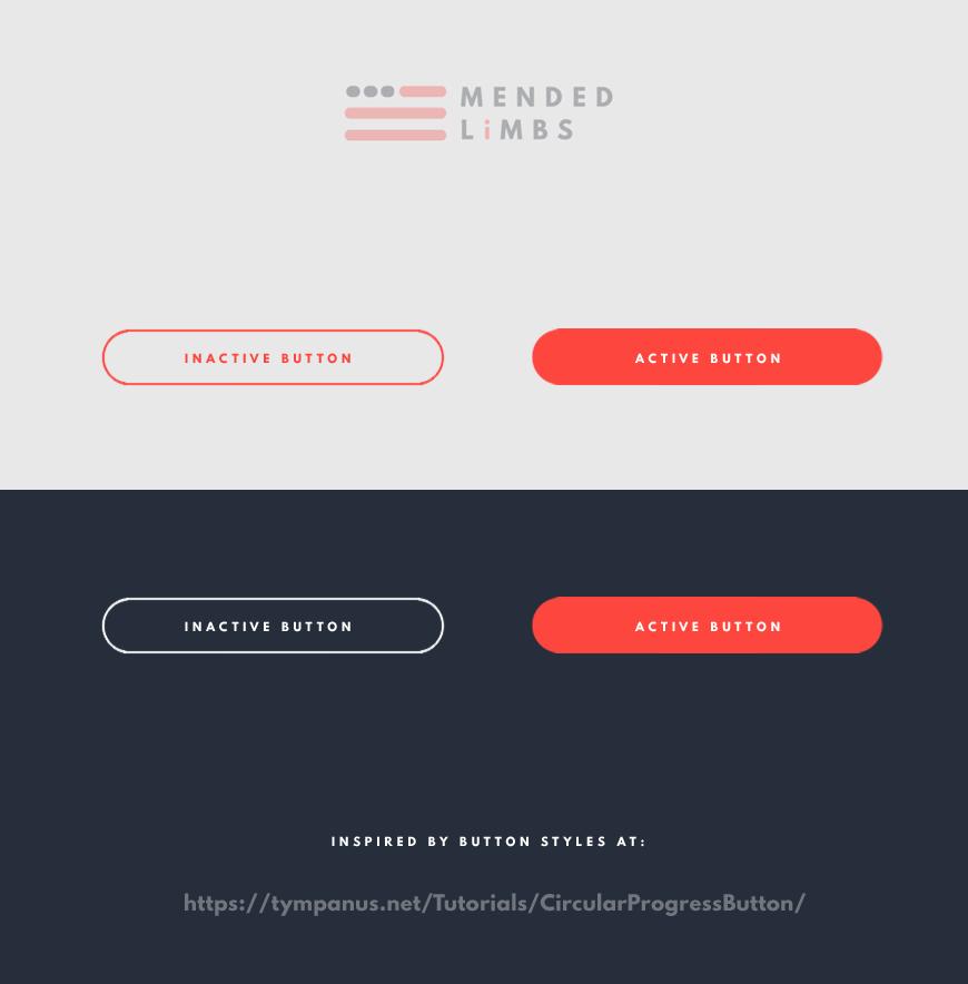 MendedLimbs.com: Design a website to raise money for prosthetics for wounded warriors