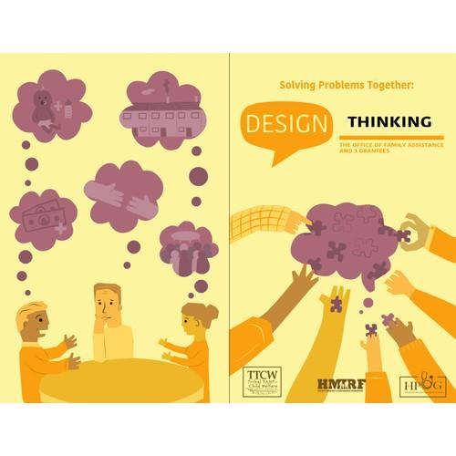 Design Thinking Based Publication