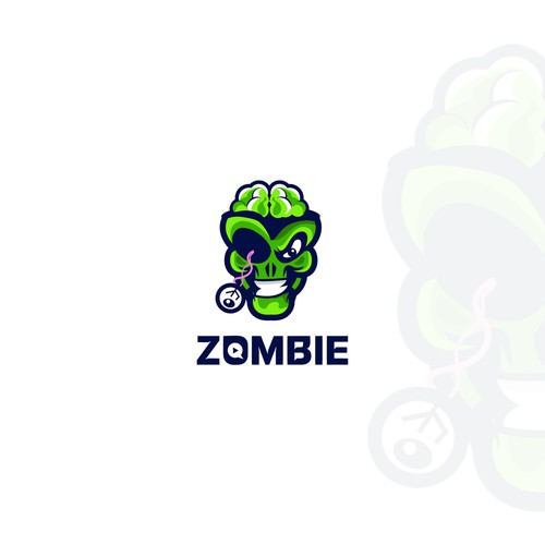 Zombie - Winning Project