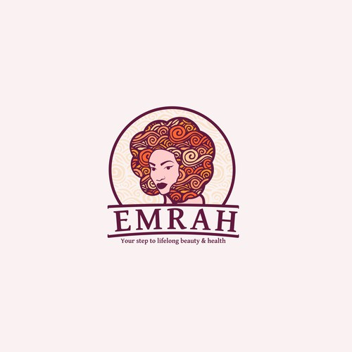 Logo for Emrah