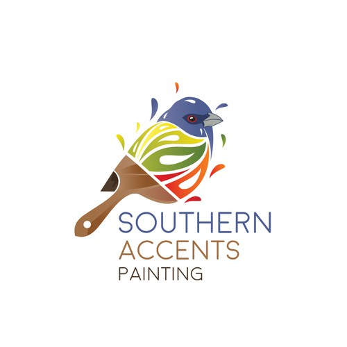 Southern Accents Painting