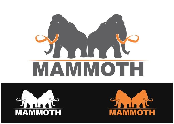 maMMoth needs a new logo
