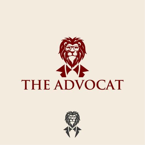 Logo The advocat