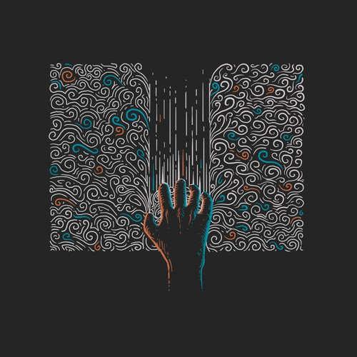 t-shirt design for Wonderspaces
