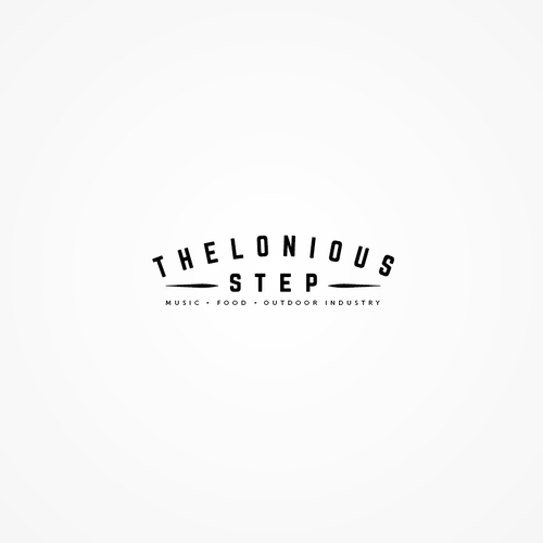 Soulful logo for Thelonious Step (video production company)