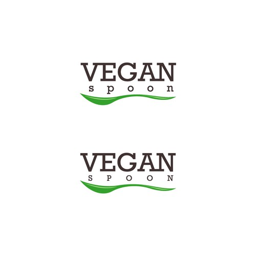Logo for Vegan Spoon