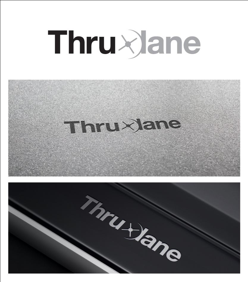 Help Thru lane with a new logo