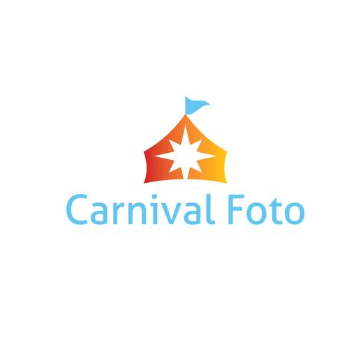 Logo for Carnival Foto