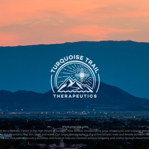 TURQUOISE TRAIL THERAPEUTICS