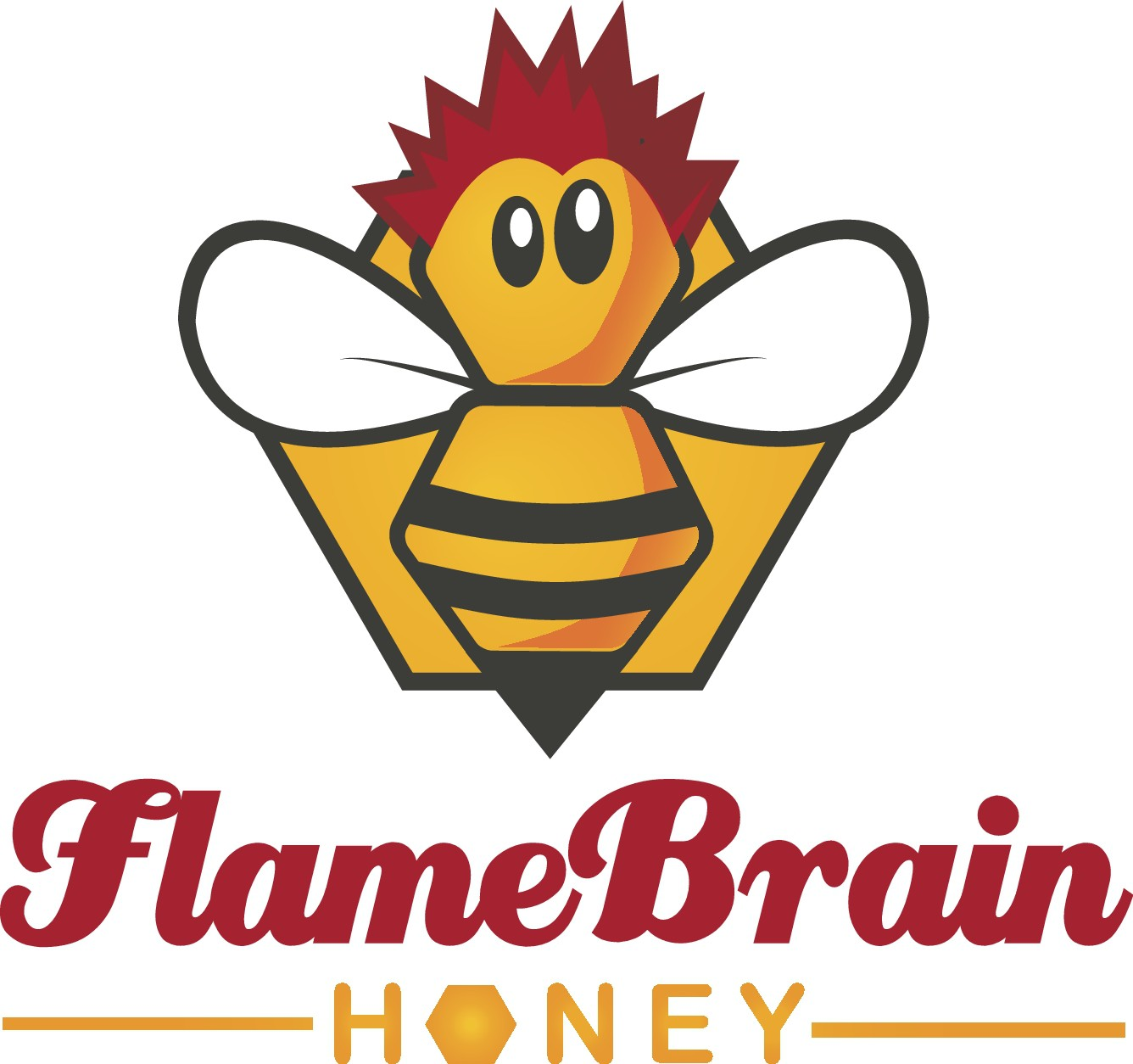 Flame Brain Honey