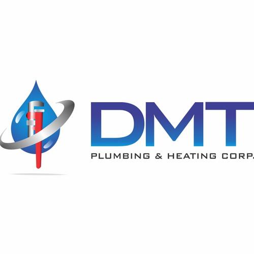 Logo for plumbing