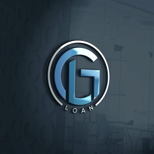 CLG logo design